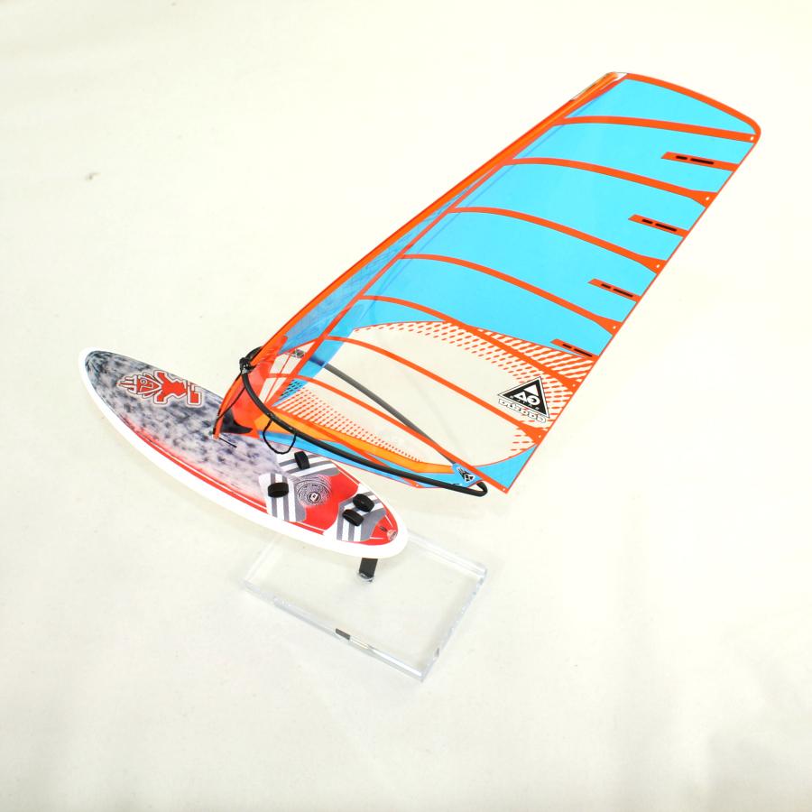 windsurf model