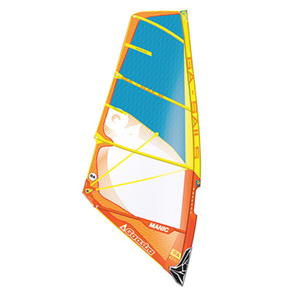 Air Fresh Windsurfing